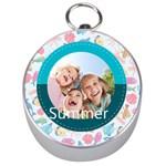 summer - Silver Compass