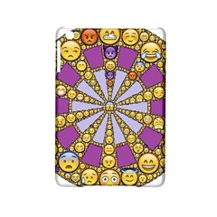 Circle Of Emotions Apple Ipad Mini 2 Hardshell Case by FunWithFibro