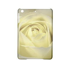 Cream Rose Apple Ipad Mini 2 Hardshell Case by Colorfulart23