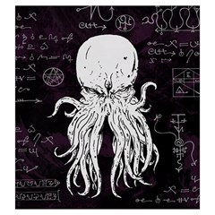 Bag Monsters By Mariana   Drawstring Pouch (large)   Acgcetc9b53x   Www Artscow Com Front
