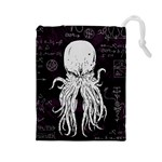Bag Monsters - Drawstring Pouch (Large)