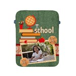 school - Apple iPad 2/3/4 Protective Soft Case