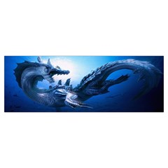 Lagiacrus By Casey Walsh   Body Pillow Case Dakimakura (two Sides)   Ynt5v7e75aj9   Www Artscow Com Front