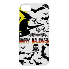 Happy Halloween Collage Apple Iphone 5s Hardshell Case by StuffOrSomething