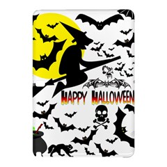 Happy Halloween Collage Samsung Galaxy Tab Pro 12 2 Hardshell Case by StuffOrSomething