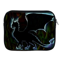 Dragon Aura Apple Ipad Zippered Sleeve by StuffOrSomething