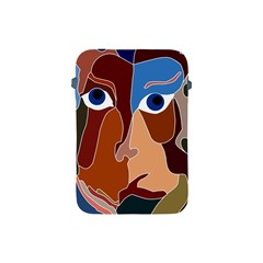 Abstract God Apple Ipad Mini Protective Sleeve by AlfredFoxArt