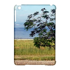 Sea Of Galilee Apple Ipad Mini Hardshell Case (compatible With Smart Cover) by AlfredFoxArt
