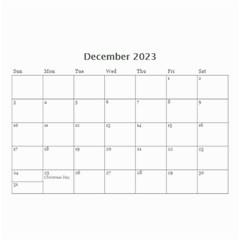 Kids By Kids   Wall Calendar 8 5  X 6    Umkfqopr0p0m   Www Artscow Com Dec 2015