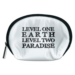 Level One Earth Accessory Pouch (medium)