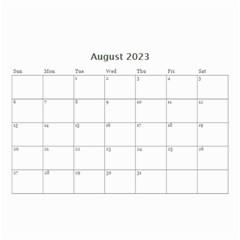 Kids By Kids   Wall Calendar 8 5  X 6    Kxzqxmb722ak   Www Artscow Com Aug 2015
