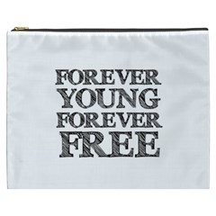 Forever Young Cosmetic Bag (xxxl)