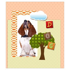 Pet By Pet    Drawstring Pouch (small)   Hiqv0i35cgx2   Www Artscow Com Back