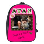 avah - School Bag (Large)