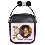 Mommy s princess sling - Girls Sling Bag