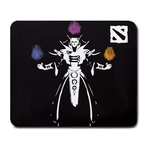 Mouz Pad By Kin Johng   Collage Mousepad   Axjny6j5ubf0   Www Artscow Com 9.25 x7.75 Mousepad - 1