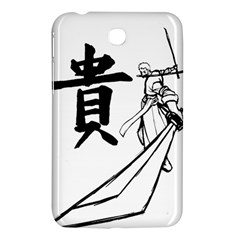 A Swordsman s Honor Samsung Galaxy Tab 3 (7 ) P3200 Hardshell Case  by Viewtifuldrew