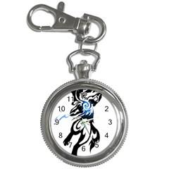 Alpha Dog Key Chain Watch by Viewtifuldrew