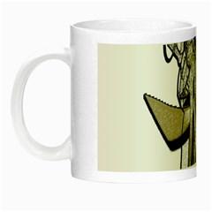 The Flying Dragon Glow In The Dark Mug by Viewtifuldrew