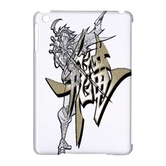 The Flying Dragon Apple Ipad Mini Hardshell Case (compatible With Smart Cover) by Viewtifuldrew