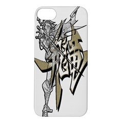 The Flying Dragon Apple Iphone 5s Hardshell Case by Viewtifuldrew