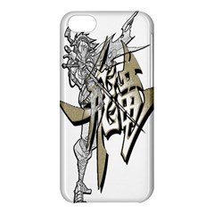 The Flying Dragon Apple Iphone 5c Hardshell Case by Viewtifuldrew