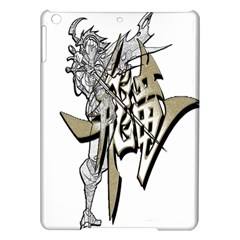 The Flying Dragon Apple Ipad Air Hardshell Case by Viewtifuldrew