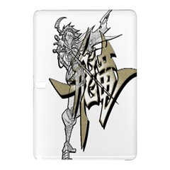 The Flying Dragon Samsung Galaxy Tab Pro 10 1 Hardshell Case by Viewtifuldrew