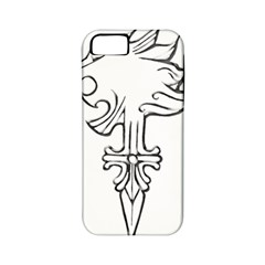 Maybe I m A Lion Apple Iphone 5 Classic Hardshell Case (pc+silicone) by Viewtifuldrew