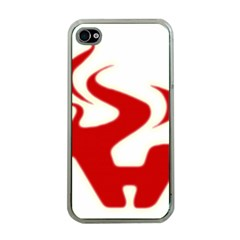 Fever Time Apple Iphone 4 Case (clear) by Viewtifuldrew