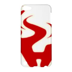 Fever Time Apple Ipod Touch 5 Hardshell Case by Viewtifuldrew