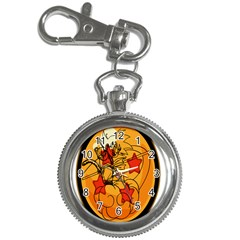 The Search Continues Key Chain Watch by Viewtifuldrew