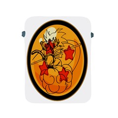 The Search Continues Apple Ipad Protective Sleeve by Viewtifuldrew