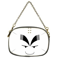 Purvy Monk Chain Purse (one Side)