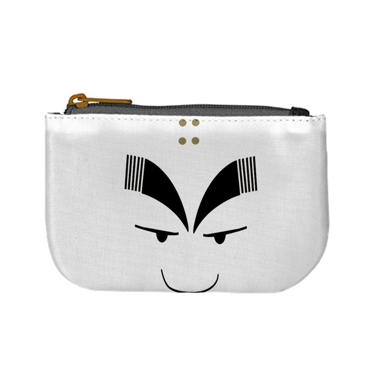Purvy Monk Coin Change Purse