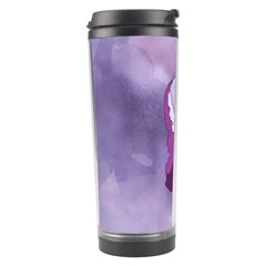 Profile Of Pain Travel Tumbler by FunWithFibro