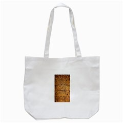 Ancient Egypt Mural 12aug 2014 Tote Bag (white) by vanwinkle