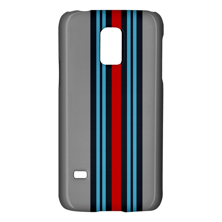 Martini No Logo Samsung Galaxy S5 Mini Hardshell Case
