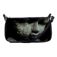 Angel Face Evening Bag by CrackedRadish