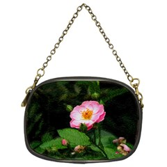 Rose Of Mine Chain Purse (one Side) by CrackedRadish