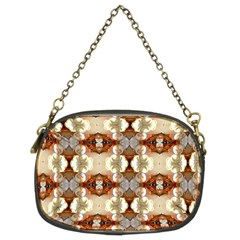 Diamond Life Chain Purse (two Sided)  by CrackedRadish