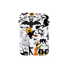 Halloween Mashup Apple Ipad Mini Protective Sleeve by StuffOrSomething