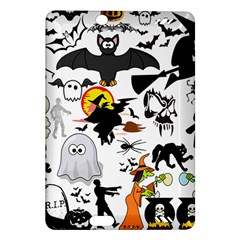 Halloween Mashup Kindle Fire Hd 7  (2nd Gen) Hardshell Case by StuffOrSomething