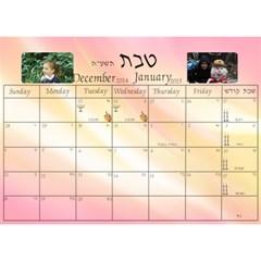 S Calendar By Rivke   Desktop Calendar 8 5  X 6    57zt7x85ut9k   Www Artscow Com Nov 2014