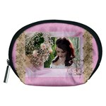 Pink Treasure Accessory Pouch (Medium)