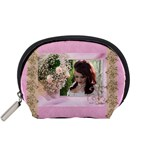 Pink Treasure Accessory Pouch (Small)