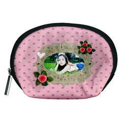 Pouch (m): You By Jennyl   Accessory Pouch (medium)   Jyh07694efmw   Www Artscow Com Front