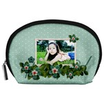 Pouch (L) : Flower Power - Accessory Pouch (Large)