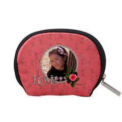 Pouch (s): Love By Jennyl   Accessory Pouch (small)   7c6clqp4e2dq   Www Artscow Com Back