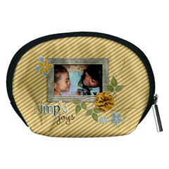 Pouch (m): Simple Joys By Jennyl   Accessory Pouch (medium)   M7c3mt5mrzeo   Www Artscow Com Back